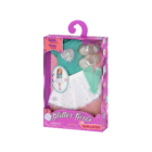 Glitter Girl, Sparkling with Style ruhakollekció