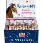 Lovas ceruzaradír (Pferdefreunde, Spiegelburg)